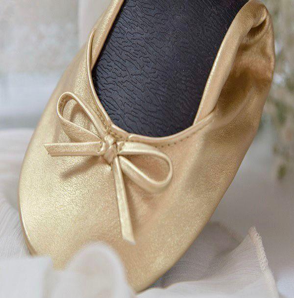 Bailarinas champán